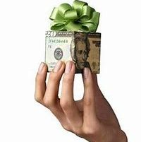 How does the Family Court deal with financial gifts